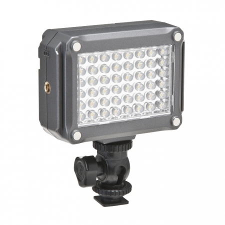 F&V K320 - lampa video LED