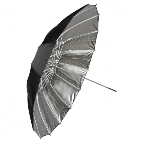 Fancier Advertising - umbrela reflexie 190cm