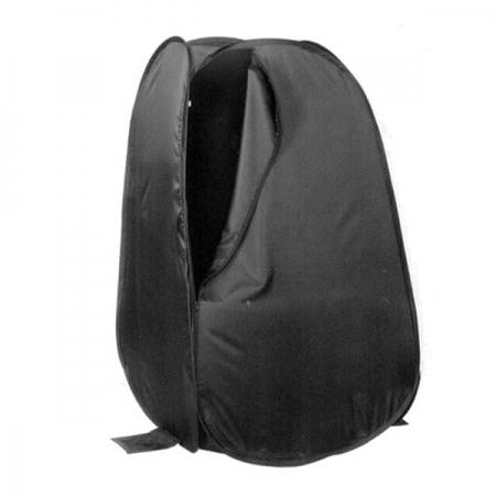 Fancier MS1007 negru - Cabina de proba portabila 190cm