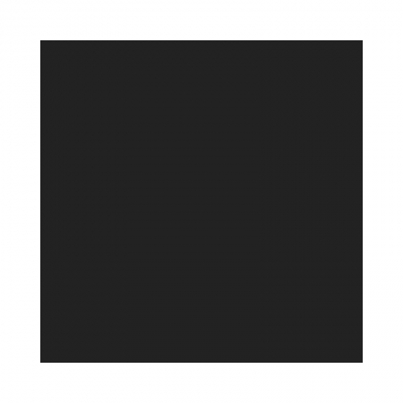 Fancier WOB5001 fundal panza 3x6m - Negru solid