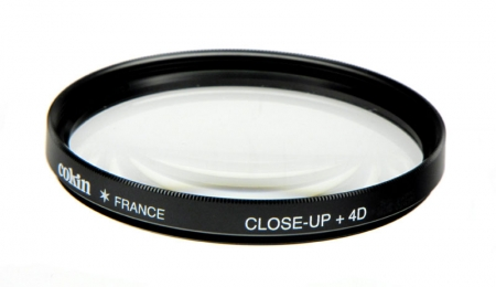 Filtru Cokin S104-55 Close-Up 4D 55mm