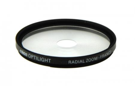 Filtru Cokin S185-43  Radial Zoom 43mm