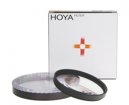 Filtru Hoya Close-Up HMC 49mm +4