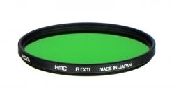 Filtru Hoya Green X1 77mm HMC