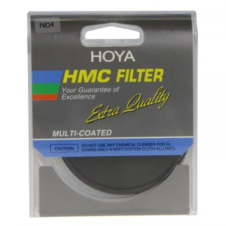 Filtru Hoya HMC NDX4 62mm