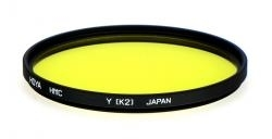 Filtru Hoya HMC Yellow K2 72mm