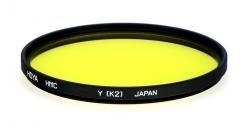 Filtru Hoya HMC Yellow K2 77mm