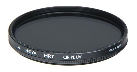 Filtru Hoya HRT Polarizare Circulara UV 49mm New