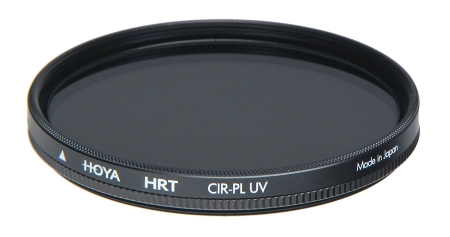 Filtru Hoya HRT Polarizare Circulara UV 55mm New