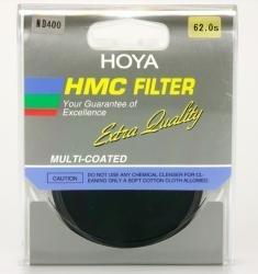 Filtru Hoya NDX400 HMC 62mm