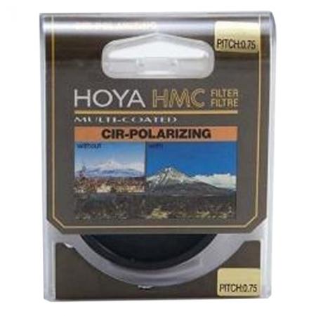 Filtru Hoya Polarizare circulara  HMC 52mm