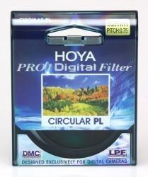 Filtru Hoya Polarizare Circulara Pro1 DIGITAL 52mm
