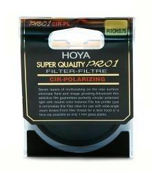 Filtru Hoya Polarizare Circulara slim  Pro1 52mm