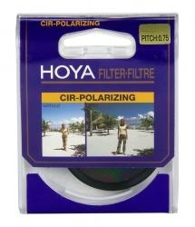 Filtru Hoya Polarizare Circulara 27mm