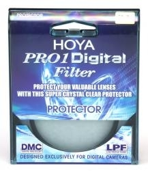Filtru Hoya Protector Pro1 DIGITAL 62mm