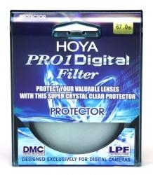 Filtru Hoya Protector Pro1 Digital 67mm