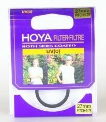 Filtru Hoya UV 27mm