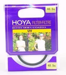 Filtru Hoya UV 40.5mm