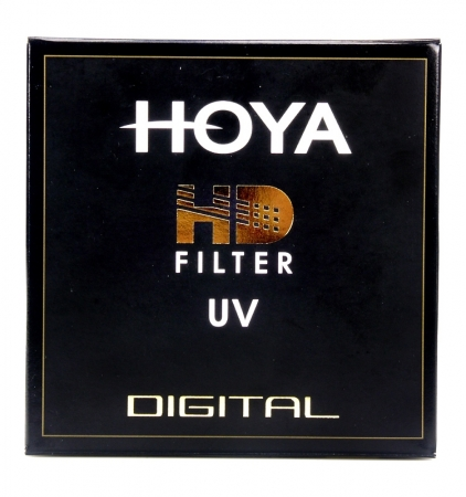 Filtru Hoya UV HD (PRO-Slim) 77mm