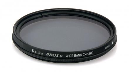 Filtru Kenko PRO1 D Cir-Pol 46mm Polarizare Circ.