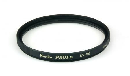 Filtru Kenko PRO1 D UV 37mm