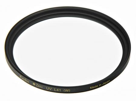 Filtru Kenko Zeta UV (L41) 55mm