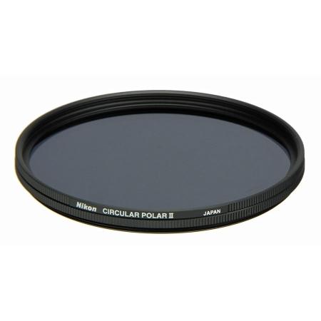 Filtru Nikon C-PL II (polarizare circulara) 72mm
