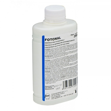 Foma Fotonal - agent de spalare (250ml)