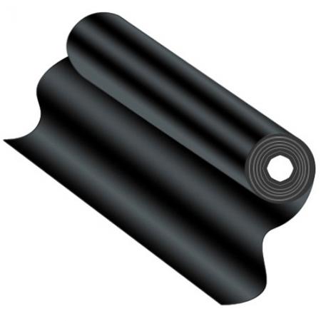 Formatt Black Aluminium 280 - folie aluminiu negru mat 61cm x 7.5m