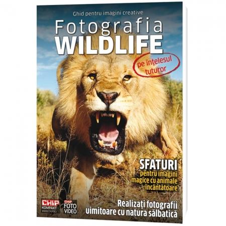 Fotografia Wildlife pe intelesul tuturor