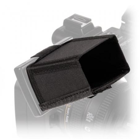 Foton LCDHD6 - parasolar din material textil pentru LCD de 3