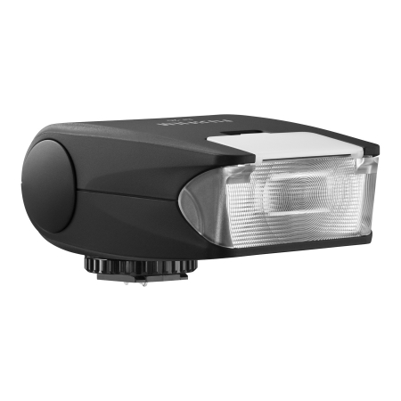Fujifilm EF-20 - Blitz pentru Fujifilm Finepix X100/X100s si HS25,HS-35,HS-50