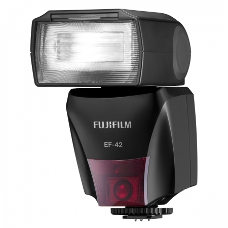 Fuji EF-42 - Blitz pentru Fuji Finepix X100 si HS20