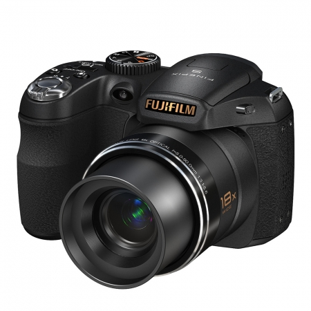 Fuji Finepix S2800 - 14Mpx, zoom optic 18x, filmare HD