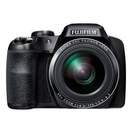 Fuji Finepix S8200 - formă similară unui DSLR, într-un aparat compact Fujifilm-finepix-s8200-26035-1