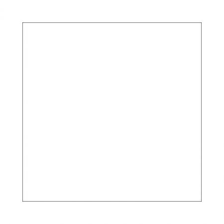 Fundal carton 2.72 x 11m Alb / Arctic White 65