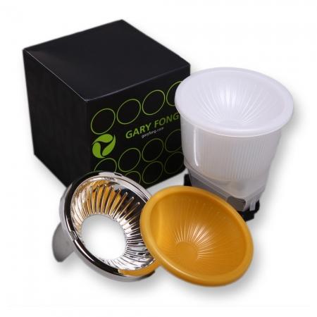 Gary Fong Lightsphere Universal Basic Kit LSU-BASIC - difuzor blit extern
