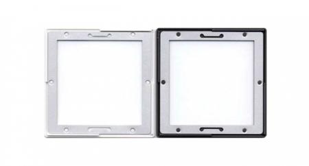 Gepe - Rame Diapozitiv Antinewton-Glass 60x60, 20buc