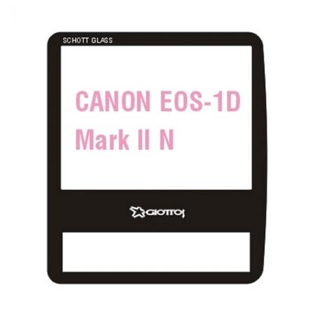 Giottos SP6256 Professional Glass Optic Screen Protector pentru Canon EOS seria 1D