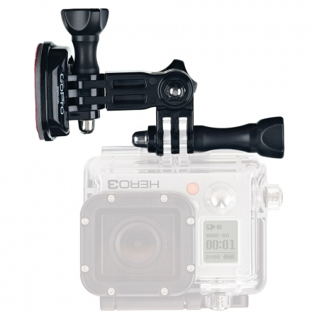 GoPro Side Mount - Suport Prindere Laterala pentru Camerele Video GoPro