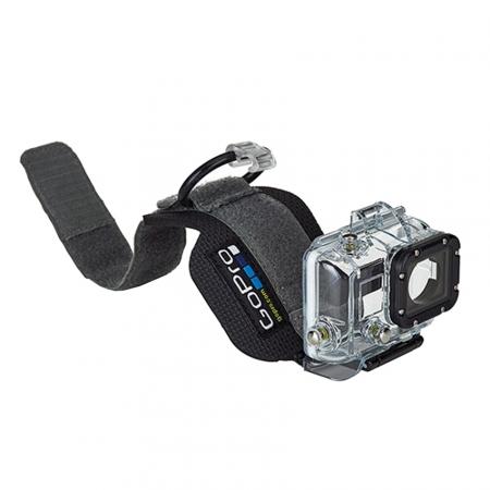 GoPro Wrist Housing - Carcasa cu Prindere pe Mana pentru Hero3/ Hero3+/ Hero4 Black