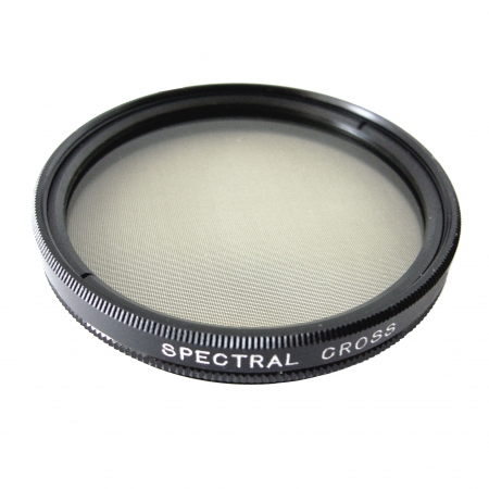 Hoya Spectral Cross 52mm
