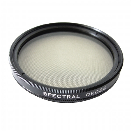 Hoya Spectral Cross 72mm