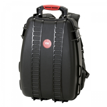 HPRC 3500B Rucsac foto rigid - Cu geanta de protectie interioara