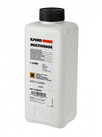 Ilford Multigrade - revelator hartie foto (concentrat, 1000ml)