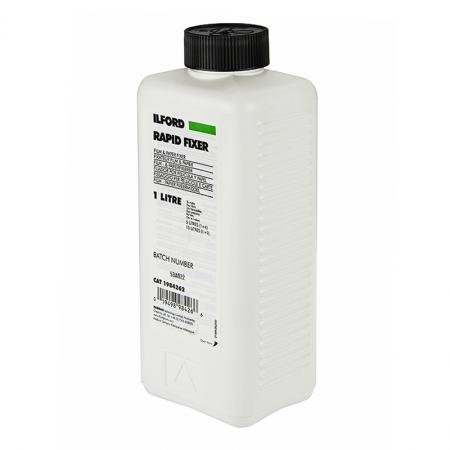 Ilford Rapid Fixer - fixator film si hartie (concentrat, 1000ml)