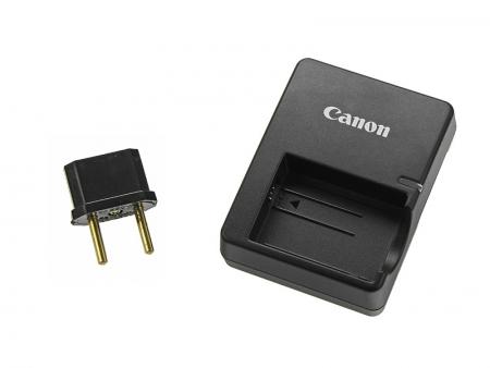 Incarcator Canon LC-E5 (LC-E5E) pentru LP-E5 - Canon 450D