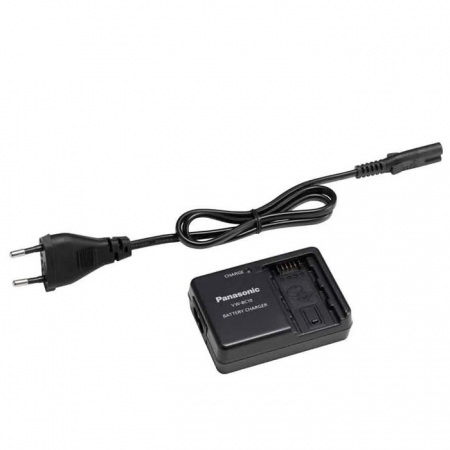 Incarcator Panasonic VW-BC10E-K pentru VW-VBL090/VBK180/VBK360