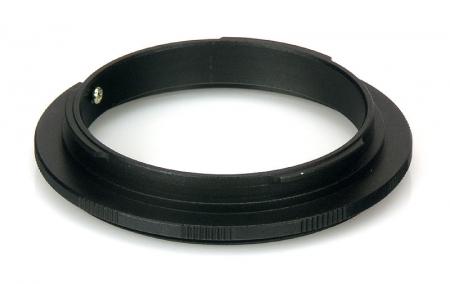 Inel inversor AR-09 - 58mm pentru Canon EOS