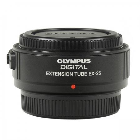 Inel macro Olympus EX-25 (25mm) pentru Olympus